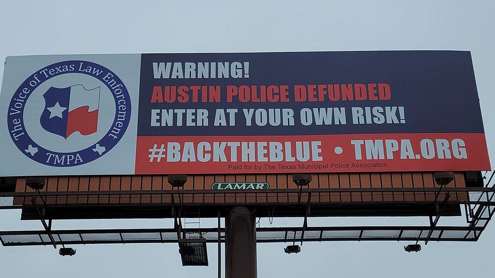 Cảnh sát Austin TX thông báo ngân sách bị cắt giảm, dân sẽ gặp rủi ro  B34d771bf9df36f9e094754d7947d618