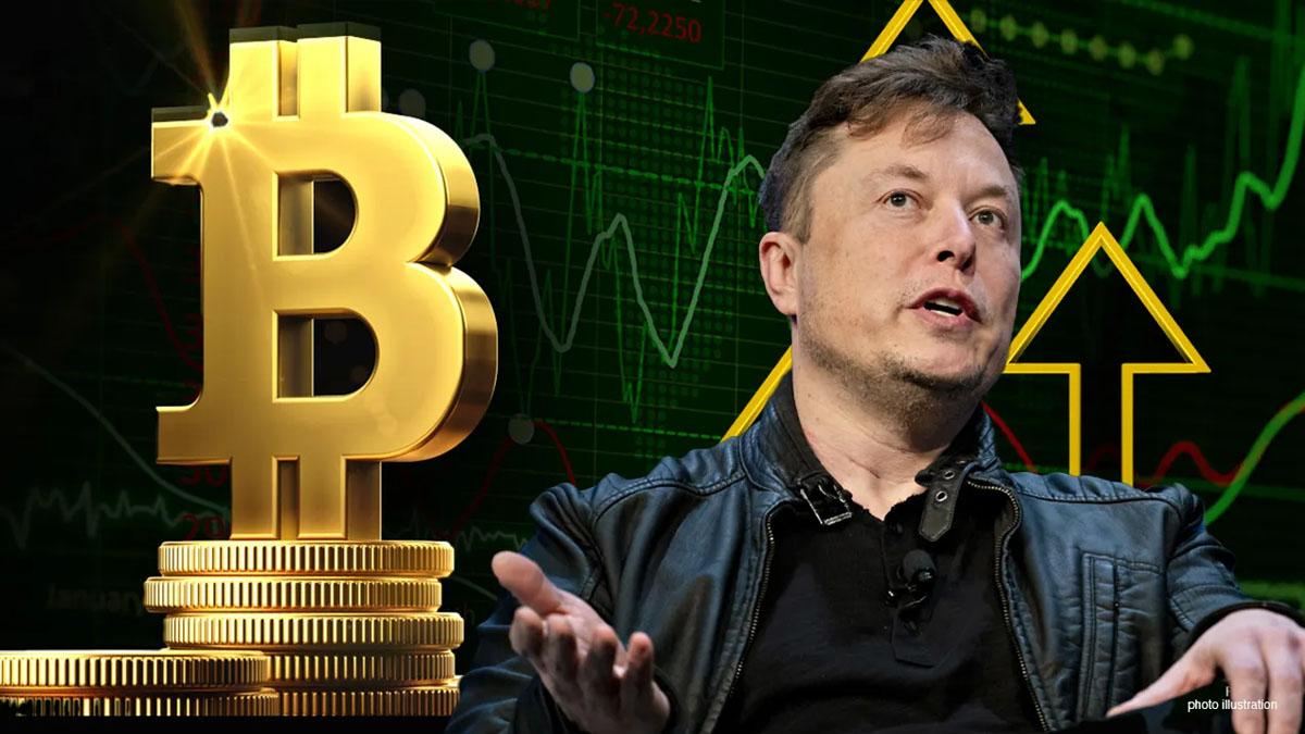 Elon Musk gây sốc khi tuyên bố Tesla ngừng nhận thanh toán bằng Bitcoin khiến giá Bitcoin rớt thảm