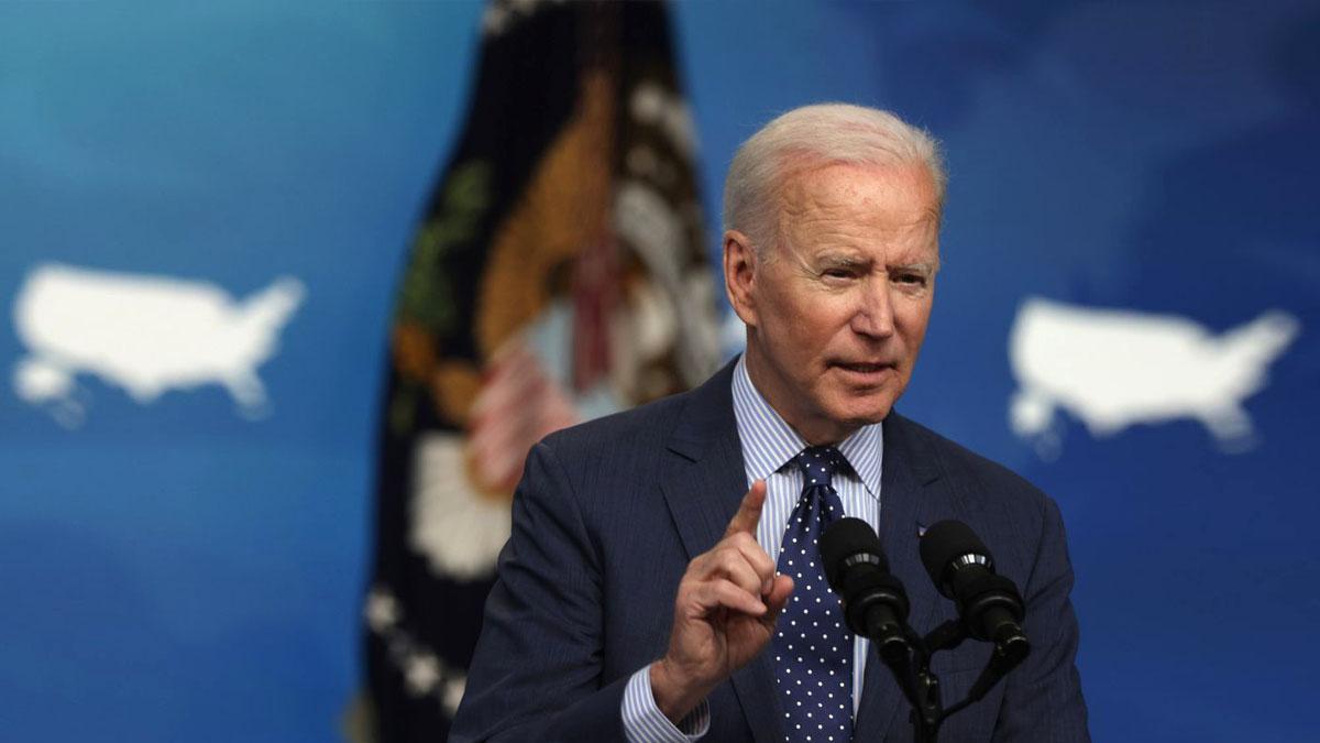Joe Biden muốn loại Trung Quốc khỏi các chính sách về thương mại và công nghệ trên toàn cầu