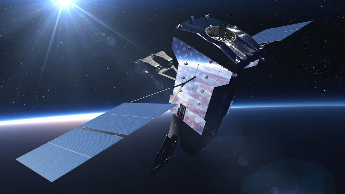 """Mỹ dự định xây một """"căn cứ tình báo đặc biệt"""" ở Anh để giám sát Nga và Trung Quốc từ không gian"""